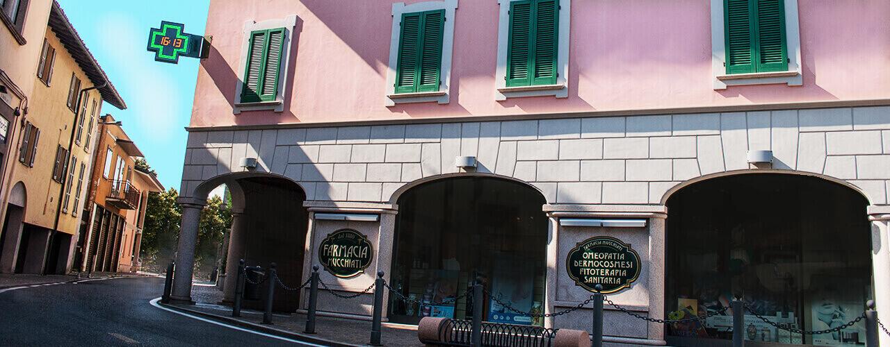 Poliambulatorio bustese si trova in Piazza Concordia, a Busto Garolfo ed effettua Visite specialistiche