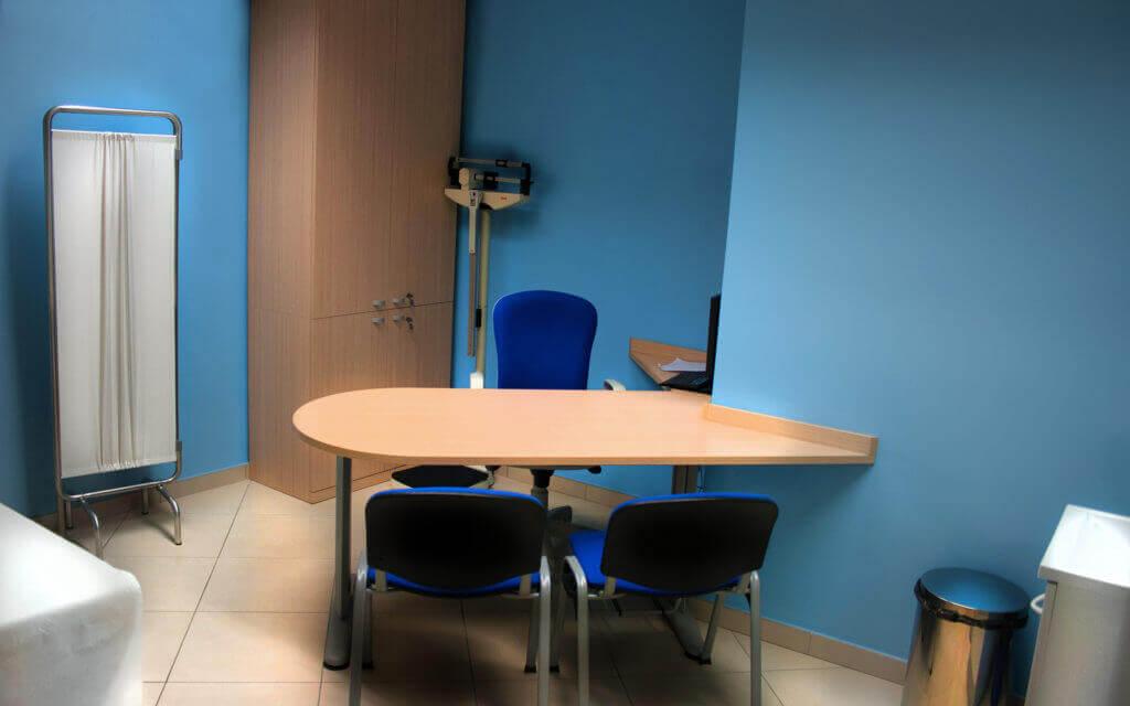 Al poliambulatorio bustese riceverai una massima qualità delle prestazioni diagnostiche